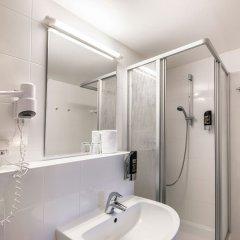 Germania Hotel ванная