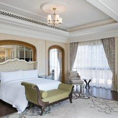 Отель Habtoor Palace, LXR Hotels & Resorts комната для гостей