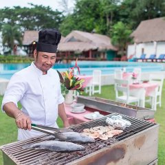 Отель Twin Bay Resort Таиланд, Ланта - отзывы, цены и фото номеров - забронировать отель Twin Bay Resort онлайн помещение для мероприятий