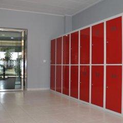 Отель Casablanca Suites интерьер отеля фото 2