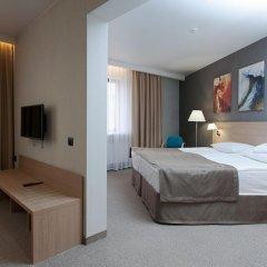 Гостиница АМАКС Конгресс-отель 4* Студия с различными типами кроватей