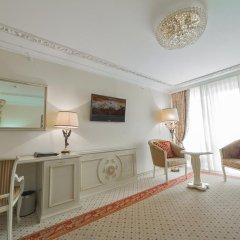 Римар Отель 5* Студия Делюкс с различными типами кроватей фото 4