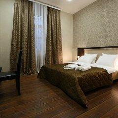 Гостиница Эден 3* Улучшенный номер с различными типами кроватей