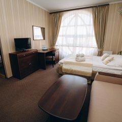 Гостиничный Комплекс Глобус Тернополь удобства в номере