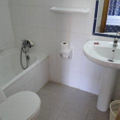 Hotel Palma Mazas ванная