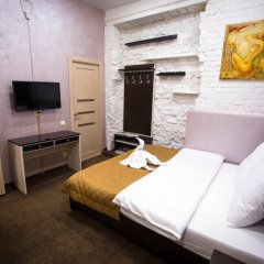 Мини-Отель Resident Полулюкс фото 4