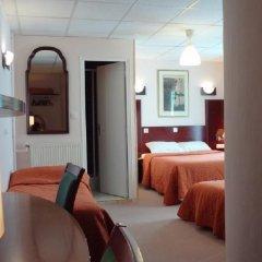 Monnier Hotel Париж удобства в номере фото 3