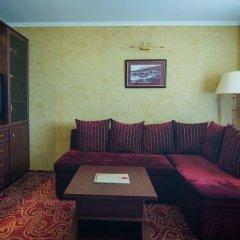 Гостиница Весна комната для гостей фото 7