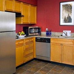 Отель Residence Inn Washinton, Dc/Capitol Вашингтон в номере