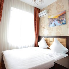 Гостиница Vision 3* Стандартный номер с различными типами кроватей фото 2