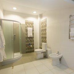 Гостиница Олимпия в Саранске 9 отзывов об отеле, цены и фото номеров - забронировать гостиницу Олимпия онлайн Саранск ванная фото 2