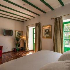 Las Casas De La Juderia Hotel 4* Номер Делюкс с различными типами кроватей фото 3