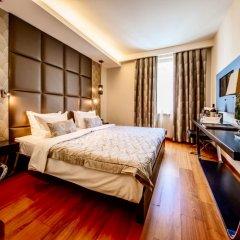 Continental Hotel Budapest 4* Стандартный номер с различными типами кроватей фото 2
