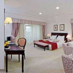 Отель Melia Grand Hermitage - All Inclusive 5* Номер категории Премиум с различными типами кроватей