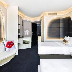 Отель W Dubai Al Habtoor City ОАЭ, Дубай - 1 отзыв об отеле, цены и фото номеров - забронировать отель W Dubai Al Habtoor City онлайн фото 5