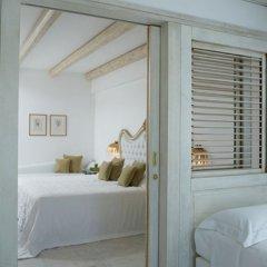 Отель Mitsis Laguna Resort & Spa комната для гостей фото 7