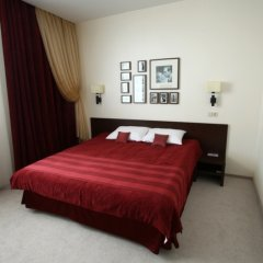 Aurora Hotel комната для гостей фото 3
