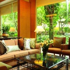 Отель Pantip Suites Sathorn Таиланд, Бангкок - 1 отзыв об отеле, цены и фото номеров - забронировать отель Pantip Suites Sathorn онлайн интерьер отеля фото 2