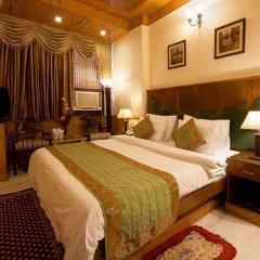 Отель Wood Castle комната для гостей