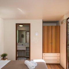 Отель Happy Village & Camping Бунгало Эконом фото 2