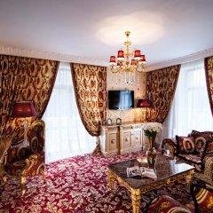 Гостиница Royal Grand Hotel & Spa Украина, Трускавец - отзывы, цены и фото номеров - забронировать гостиницу Royal Grand Hotel & Spa онлайн комната для гостей