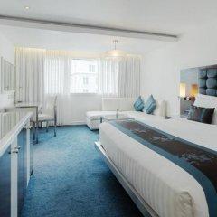 Отель Dream 5* Номер Silver
