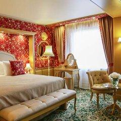 Гостиница Измайлово Альфа 4* Полулюкс Premium с разными типами кроватей фото 2