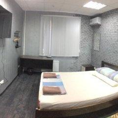 Хостел Марина Стандартный номер с различными типами кроватей фото 3