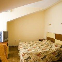 Отель Family Hotel Casa Brava Болгария, Солнечный берег - отзывы, цены и фото номеров - забронировать отель Family Hotel Casa Brava онлайн комната для гостей фото 4