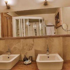 Oyster Residences Турция, Олудениз - отзывы, цены и фото номеров - забронировать отель Oyster Residences онлайн ванная