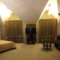 Гостиница Медведь комната для гостей фото 9