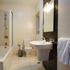 Bayview Hotel by ST Hotels Гзира ванная фото 2