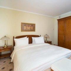 Гостиница Рэдиссон Славянская 4* Представительский люкс фото 3