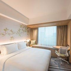 Отель Hilton Garden Inn Singapore Serangoon комната для гостей фото 3