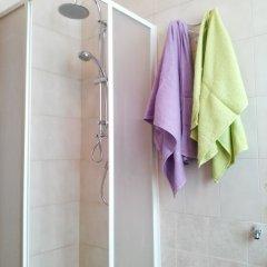 Отель B-smart B&B ванная