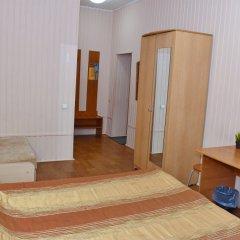 Гостиница Эдельвейс Улучшенный номер с различными типами кроватей фото 6