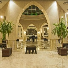 Отель SUNRISE Garden Beach Resort & Spa - All Inclusive Египет, Хургада - 9 отзывов об отеле, цены и фото номеров - забронировать отель SUNRISE Garden Beach Resort & Spa - All Inclusive онлайн интерьер отеля фото 2