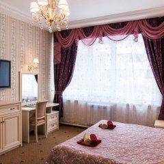 Отель Люблю-НО Москва детские мероприятия