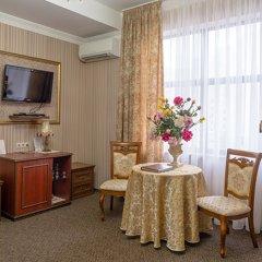 Отель Шери Холл Ростов-на-Дону удобства в номере