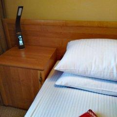 Отель Италмас Ижевск комната для гостей фото 8