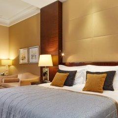 Corinthia Hotel Budapest 5* Представительский номер с различными типами кроватей фото 2