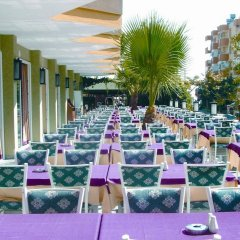 Hedef Kleopatra Golden Sun Hotel - All Inclusive фото 2