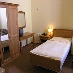 Отель Pension Brezina Prague 3* Номер категории Эконом
