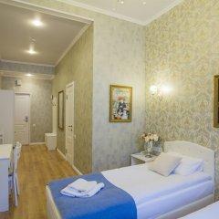 Гостиница Catherine Art Номер Комфорт с различными типами кроватей фото 6