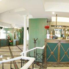 Гостиница Московская Застава гостиничный бар