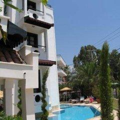 Sun Princess Hotel бассейн фото 2