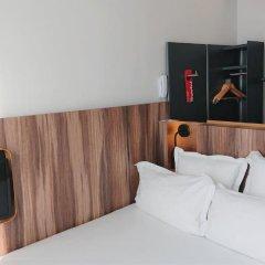 Отель Libertel Austerlitz Jardin des Plantes 3* Номер Cosy single с различными типами кроватей