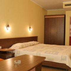 Trakia Plaza Hotel комната для гостей фото 2