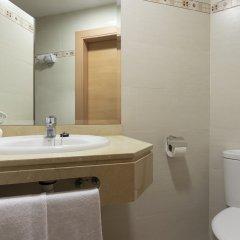 Hotel Club Palia La Roca ванная