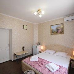 Ас-Эль Отель Номер Эконом с различными типами кроватей